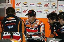 MotoGP - Irrtum in der Strategie: Marquez nach Disqualifikation: Ein Riesenfehler