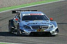 DTM - Ulrich Fritz ab Dezember Leiter des Teammanagements: Mercedes-Benz: HWA stellt F�hrungsriege neu auf