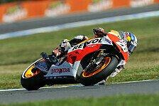 MotoGP - Kann mich kaum noch erinnern: Pedrosa mit Vergehen beim Boxenstopp