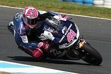 MotoGP - Espargaro entspannt und angriffslustig nach Motegi: Aspar: Kampf um Konstrukteursrang sechs