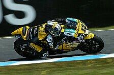 MotoGP - Kein gutes Qualifying: L�thi zieht sich eine Erk�ltung zu