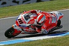Moto2 - M�ssen konstanter werden: Nico Terol