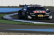 DTM - Bilderserie: Hockenheim II - Audi-Stimmen nach dem Qualifying