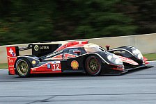 ALMS - Titel f�r Level 5, BAR1 und Alex Job Racing: Rebellion gewinnt Petit Le Mans, Corvette Meister