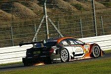 DTM - Bilderserie: Hockenheim II - Mercedes-Stimmen zum Qualifying