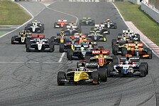 WS by Renault - D�nen-Show in Barcelona: Kevin Magnussen gewinnt auch Finale