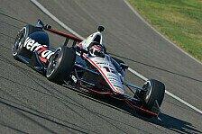 IndyCar - Dixon und Castroneves im Mittelfeld: Power beim Finale auf der Pole