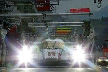 WEC - Regen verhindert regul�res Rennen: Audi in Japan vorzeitig Weltmeister