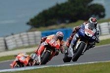 MotoGP - Under Down oder so: Auslaufrunde - Der etwas andere R�ckblick