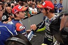 MotoGP - In der Ger�chetek�che wird es 2014 hei�: Blog: Lorenzo-Ger�chte sind erst der Anfang