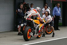 MotoGP - Die Boxenstopps im Fokus: Die Analyse zum Chaos-GP