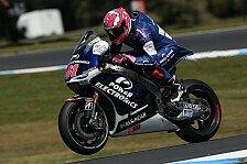 MotoGP - Espargaro lässt nicht locker