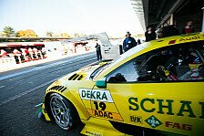 DTM - N�rburgring eine Woche sp�ter: DTM-Kalender f�r 2014 steht fest