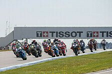 Moto2 - Australien GP