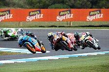 Moto3 - Strecke wird uns liegen: Miller optimistisch und in Topform nach Motegi