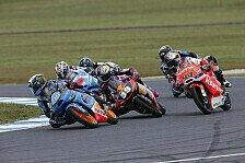 Moto3 - Bilder: Australien GP - 15. Lauf