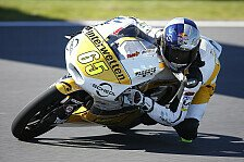 Moto3 - Starkes Rennen in Motegi: �ttl: Positives Fazit des Fernost-Trips