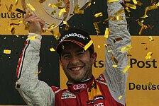 DTM - Bilderserie: Hockenheim II - Audi-Stimmen zum Rennen