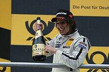 DTM - Bilderserie: Hockenheim II - Mercedes-Stimmen zum Rennen
