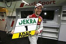 WEC - Bef�rderung f�r Lucas di Grassi?: Rockenfeller auch 2014 nicht in Le Mans