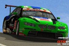 eSports - Handling-Fahrzeuge in Laguna Seca im Vorteil: GTP Pro Series - Die Corkscrew ruft