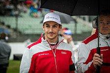 Le Mans Serien - Win-win-Situation: Jota verpflichtet Audi-Pilot Albuquerque
