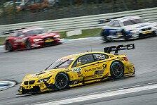 DTM - 2 DTM-Champions bei Schnitzer: BMW: Neuer Teamkollege f�r Glock