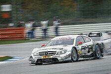 DTM - Ernstzunehmende Option: Petrovs Chance auf Mercedes-Cockpit bei 60 Prozent