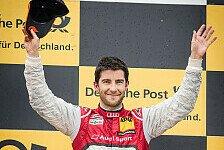 DTM - Konstanz und Schnelligkeit �berzeugt: Rockenfeller ist ADAC Motorsportler des Jahres