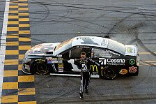 NASCAR - Bilder: Camping World RV Sales 500 - 32. Lauf