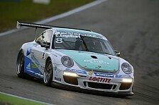 Mehr Sportwagen - Mit dem Hollywood-Sternchen nach Daytona: 24 Stunden Daytona: Konrad mit Dempsey Racing