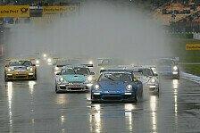 Carrera Cup - Licht und Schatten: Team 75 Motorsport: Dreierpack in Hockenheim