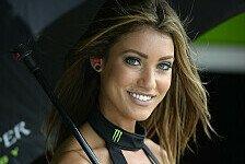 MotoGP - Bilder: Australien GP - Girls