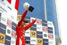Formel 3 EM - 28. - 30. Lauf