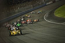IndyCar - Bilder: Die besten Bilder 2013