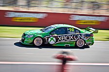 Games - Bilder: X-Box One Racing Team - Bathurst 1000