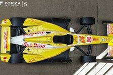 Games - Forza Motorsport 5 - IndyCar