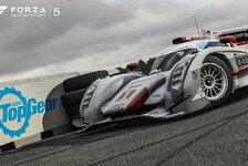 Games - Forza Motorsport 5 - TopGear