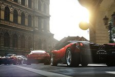 Games - Vollgas voraus: Video - Gameplay-Trailer zu Forza Motorsport 5