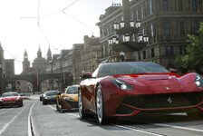 Games - Der Next-Generation Rennsimulator: Forza Motorsport 5 im Test