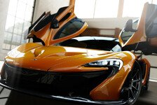 Games - Forza Motorsport 5: Kamerafahrten mit Tanner Foust