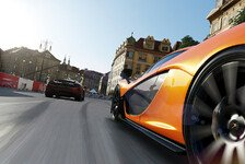 Games - Top Gear meets Forza 5: Video - Forza Motorsport 5 Modern Hypercar League