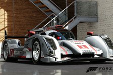 Games - Legende unter den Rennstrecken: Forza Motorsport 5: Sebring Gameplay-Video