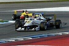 Formel 3 EM - �rger von vorne bis hinten: Rudersdorf: Finale mit Pech und Pannen