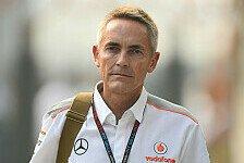 Formel 1: Aston Martin holt Ex-McLaren-Boss Martin Whitmarsh