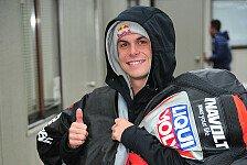 Moto2 - Vers�hnlicher Abschluss der Rookie-Saison: Cortese: Aufw�rtstrend, aber etwas Pech