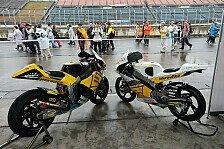 Moto2 - Keine unverantwortlichen Risiken eingehen: L�thi: Dieser Tag war langweilig