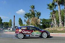 WRC - Folgen des Spanien-Unfalls: Al-Attiyah verzichtet auf Start in Wales