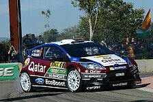 WRC - Al-Attiyah: Neuville-Ersatz schwer zu finden