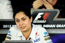 Formel 1 - Kosten m�ssen runter: Kaltenborn: Einnahmen am Limit
